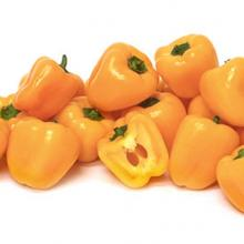 Peppers - Orange Minis
